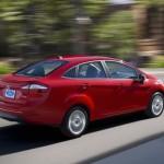 Ford Fiesta 2014 reklam kampanyası kullanıcıların elinden çıkacak