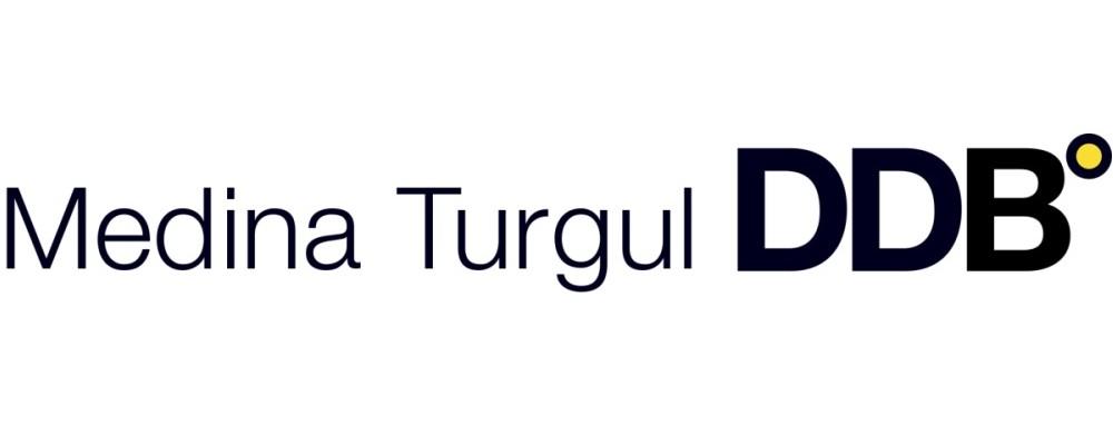 Medina Turgul DDB'ye yeni müşteri