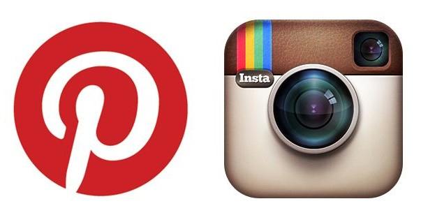 Curalate, Pinterest ve Instagram analizlerini tek çatı altında birleştiriyor