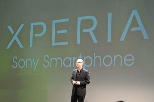 Sony Mobile'ın global pazarlama müdürü görevi bırakıyor