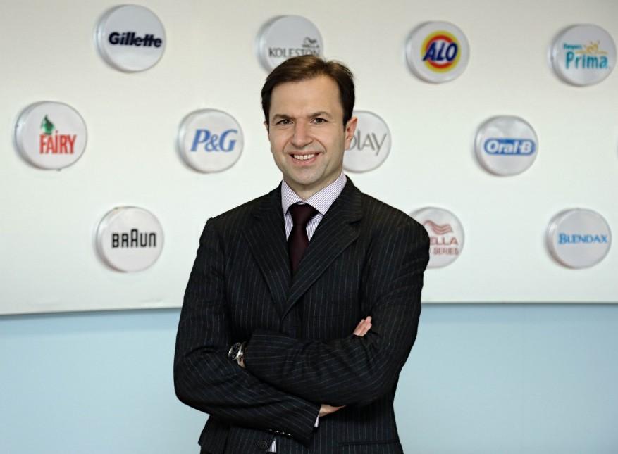 P&G Türkiye'den resmi CEO açıklaması Tankut Turnaoğlu