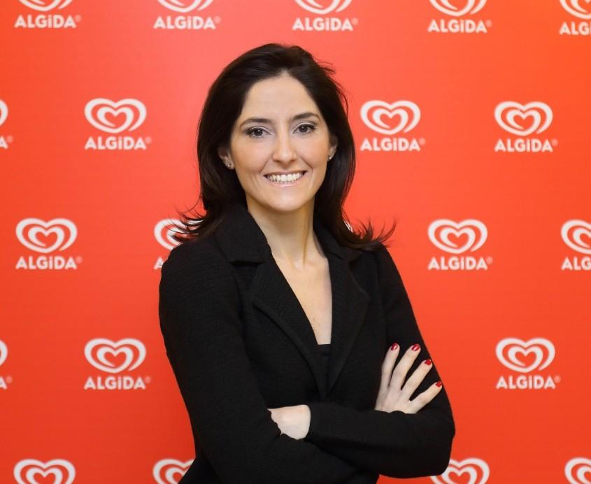 Algida'ya yeni pazarlama direktörü