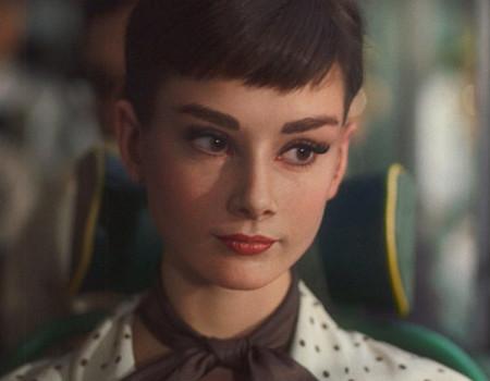 Audrey Hepburn'ü hayata döndüren reklam