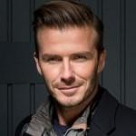 David Beckham çocukla çocuk oluyor