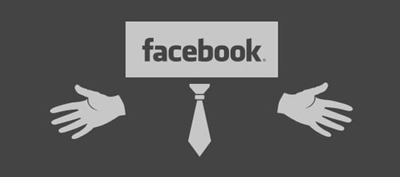 Facebook markaların işini kolaylaştırıyor