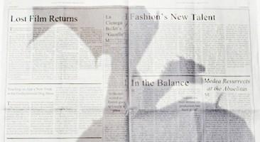 New York Times sayfalarında Game of Thrones istilası