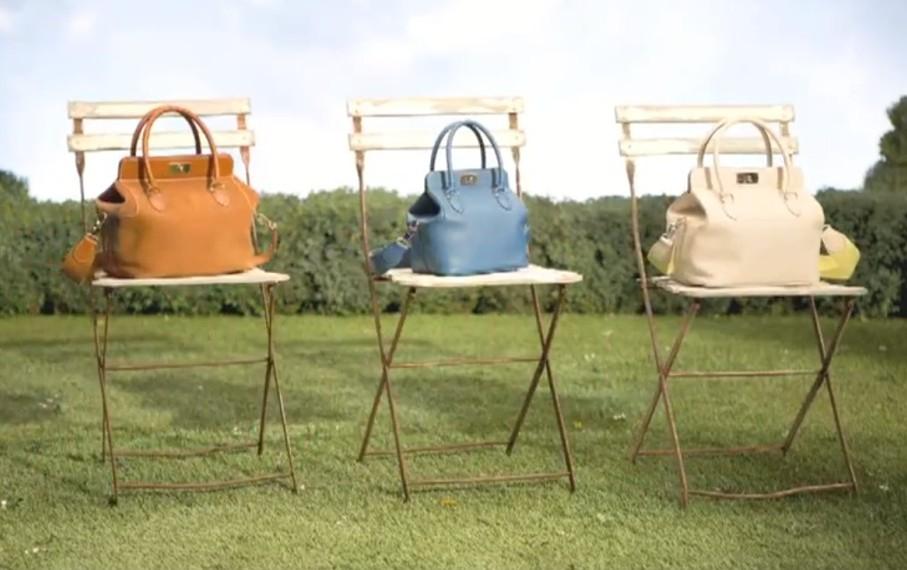 Hermès ile nostaljik piknik