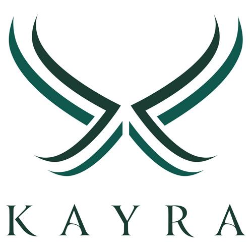 Kayra'ya yeni tasarım