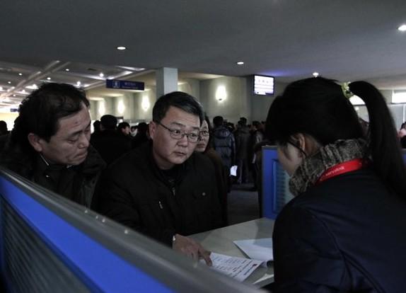 Kuzey Kore'den yabancılara internet izni çıktı