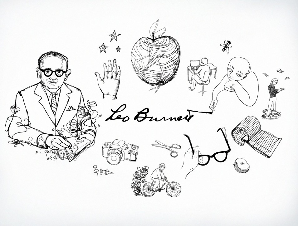Leo Burnett Grubu'na yeni müşteri