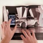 Lexus interaktif reklamlarına tam gaz devam ediyor