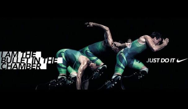 Ünlü sporcunun Nike reklamı cinayet iddialarının ardından kaldırıldı