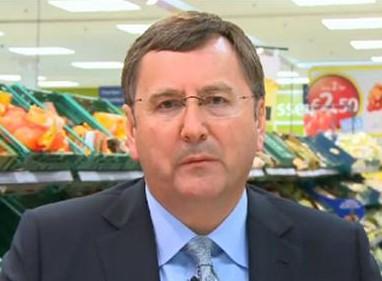 Tesco at eti skandalını şeffaf dijital yayınıyla telafi edecek philip clarke