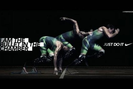 Nike Oscar Pistorius ile anlaşmasını dondurdu