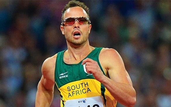 Nike Oscar Pistorius skandalından zararlı çıkar mı?