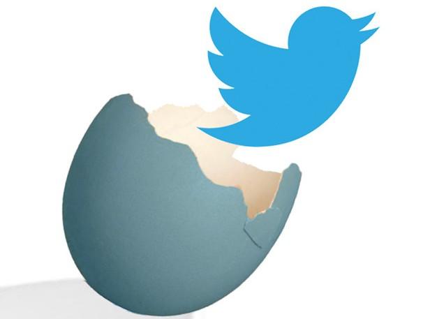 Twitter reklam API'si sunuyor