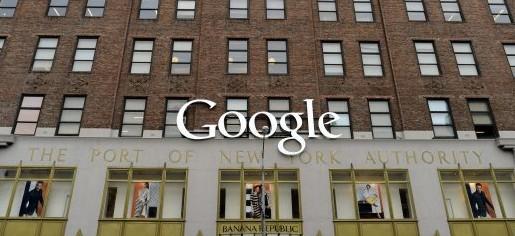 Google ilk perakende mağazasını açıyor mu?