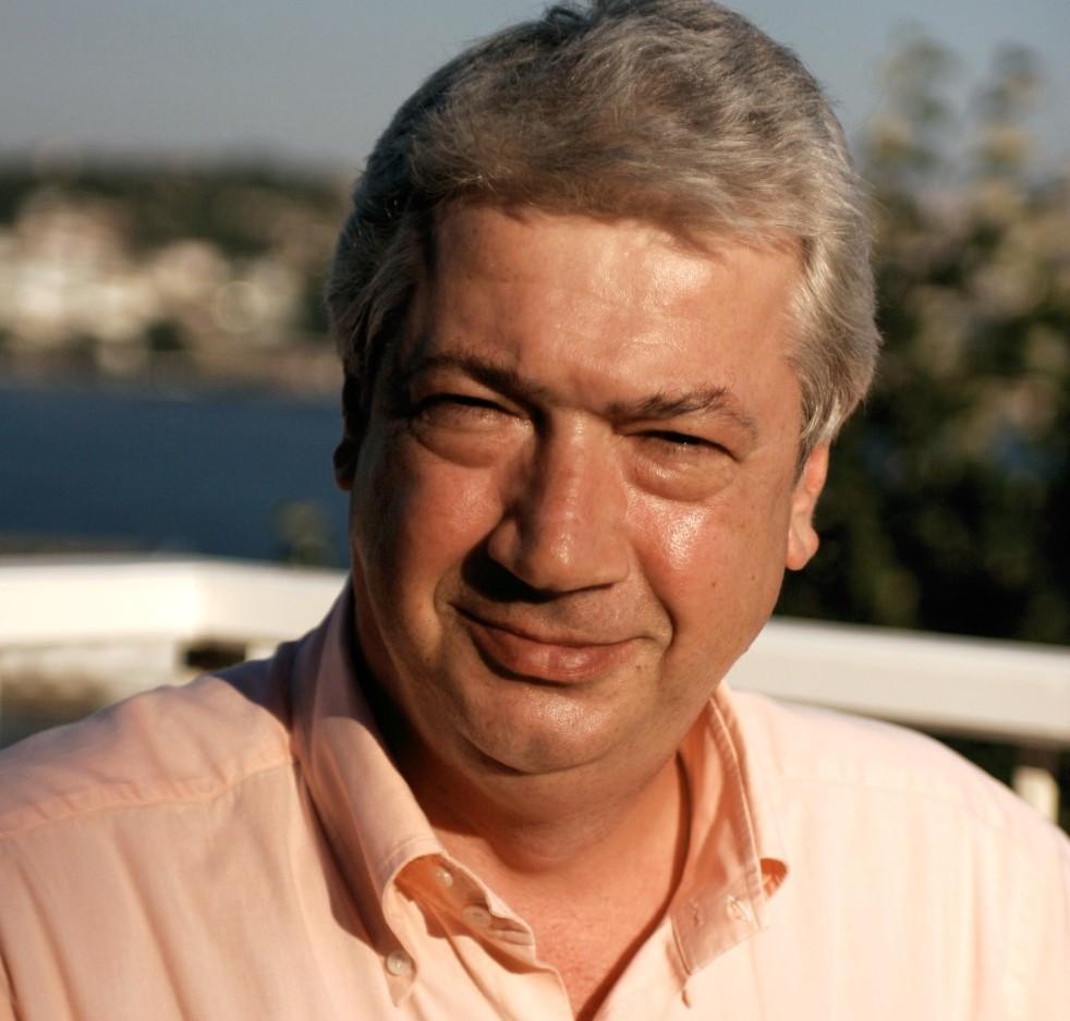 P&G Türkiye'nin yeni CEO'su belli oldu saffet karpat