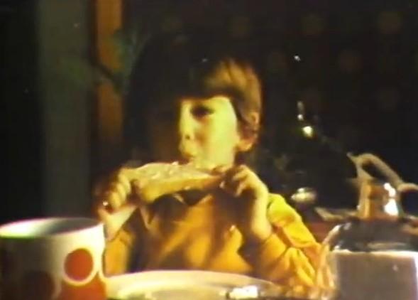 Sana'dan 60'ıncı yılında nostaljik video