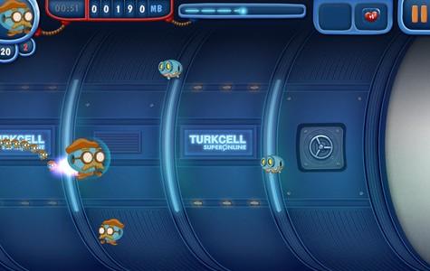 Turkcell Superonline ile 'kaybedecek zaman yok'
