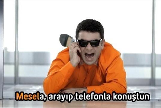 Aralık ayının en çok hatırlanan reklamı Turkcell Style