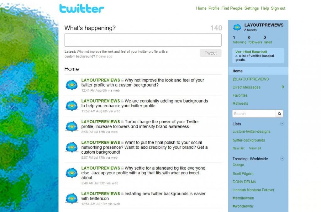 Twitter karakter sayısını düşürüyor