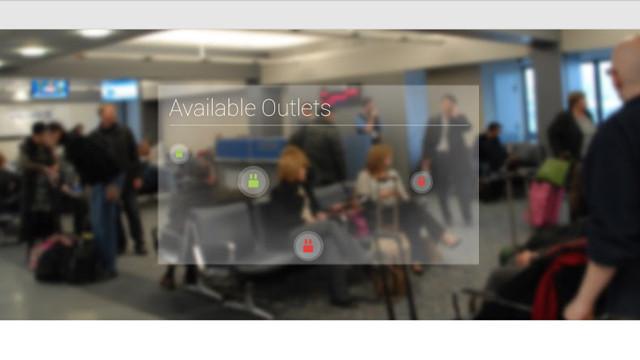 JetBlue'nun fikirleri ise havaalanlarında hepimizin muzdarip olduğu kimi sorunlardan kurtulmamıza yönelik.