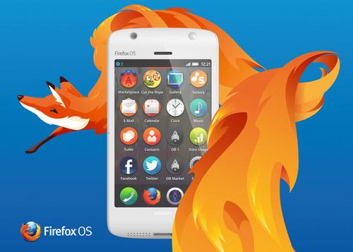 Mozilla'dan Firefox OS için etkileyici tanıtım