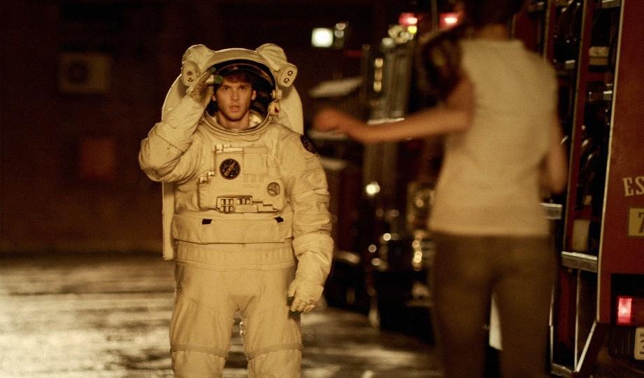 'Bir astronottan daha büyük kahraman olamaz'