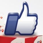 Aras Kargo'dan Facebook üzerinden kargo takibi