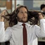 Bir erkek kadın şampuanı kullanırsa…