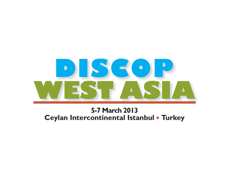 DISCOP West Asia - İstanbul