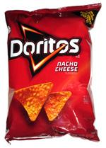 Doritos'un yeni paketi