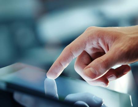 En çok beğenilen interaktif tablet reklamları