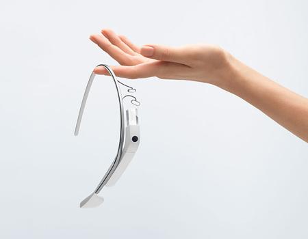 Google Glass'la ne yapılmaz ki?