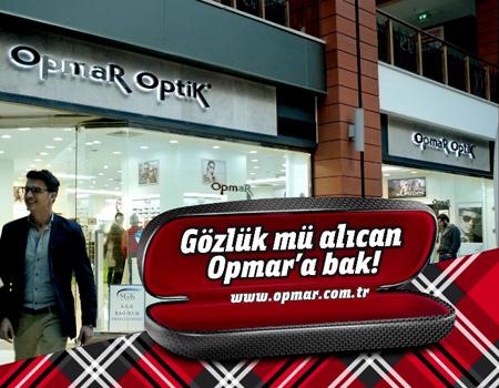 Opmar'dan yeni kampanya