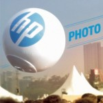 HP ile 'Photoball' deneyimi