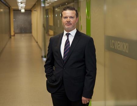 LCW'ye yeni uluslararası mağazacılık genel müdürü