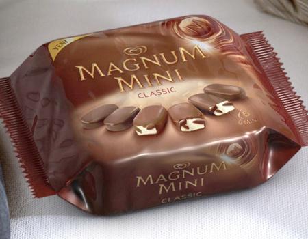 Magnum sezonu 'Mini Classic'le açtı