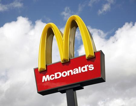 McDonald's'ın bu reklamı erkekler için çok tanıdık