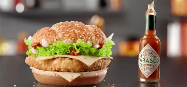 Yeni McDonald's acısı can yakıyor!