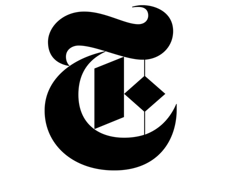 The New York Times'a yeni tasarım