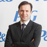 P&G Türkiye yeni CEO'su Tankut Turnaoğlu