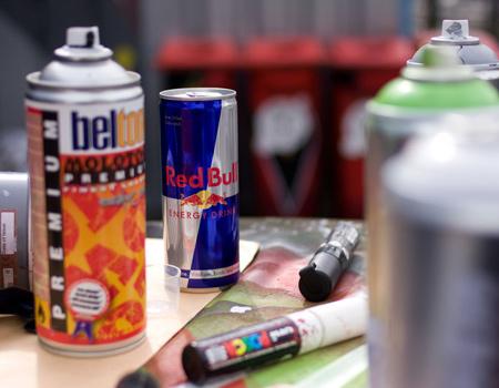 Red Bull interaktif reklam ajansını seçti