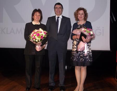 RVD, yılın ilk üye toplantısını gerçekleşti