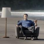 Samsung'tan akıllı televizyonlarına reklam