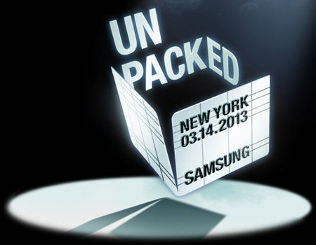 Galaxy S IV'ün lansmanı canlı yayınla CNN Türk'te