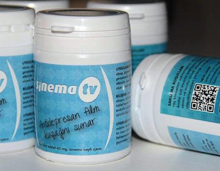 SinemaTV, İstanbul Film Festivali'nin 'Tema Sponsoru'