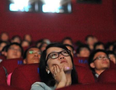 Çin dünya film piyasasının ikinci ismi oldu