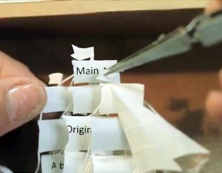 Brief'leri sanat eserlerine dönüştüren ajans!